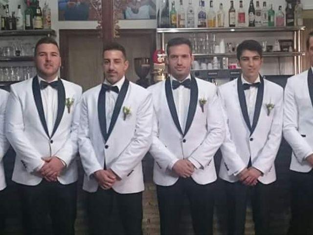 La boda de Chico y Saray  en Sanlucar De Barrameda, Cádiz 1