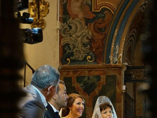 La boda de Chico y Saray  en Sanlucar De Barrameda, Cádiz 6