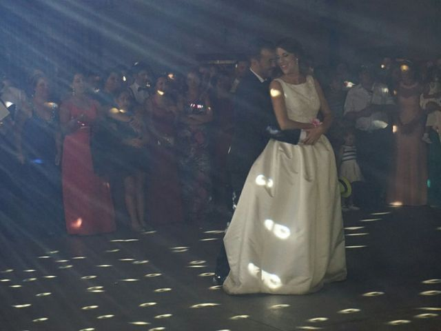 La boda de Chico y Saray  en Sanlucar De Barrameda, Cádiz 2