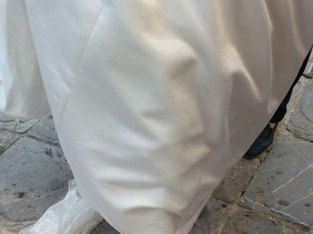 La boda de Chico y Saray  en Sanlucar De Barrameda, Cádiz 8