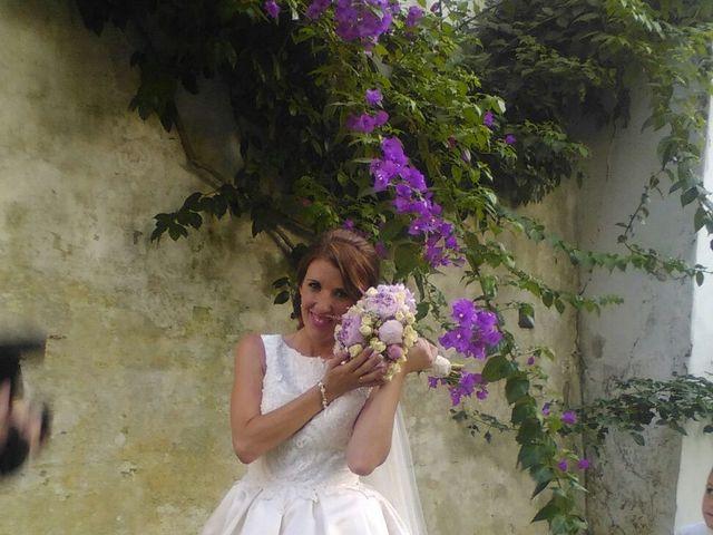 La boda de Chico y Saray  en Sanlucar De Barrameda, Cádiz 9
