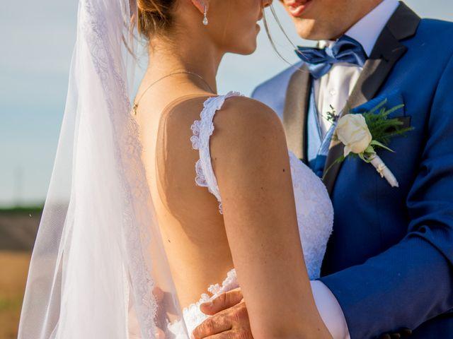 La boda de Miquel y Úrsula en Ciutadella De Menorca, Islas Baleares 1