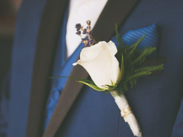 La boda de Miquel y Úrsula en Ciutadella De Menorca, Islas Baleares 4