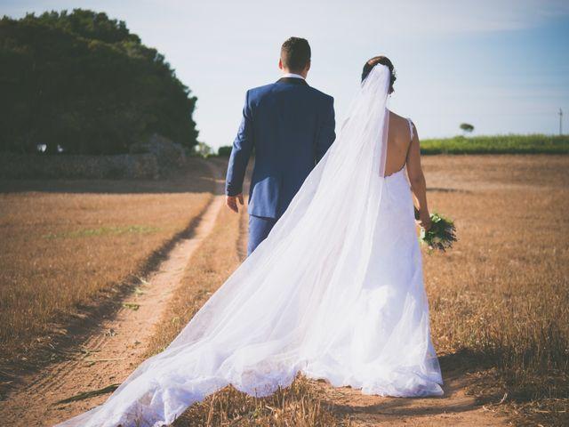 La boda de Miquel y Úrsula en Ciutadella De Menorca, Islas Baleares 6
