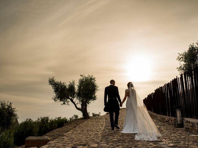La boda de Cesar y Mamen en Don Benito, Badajoz 4