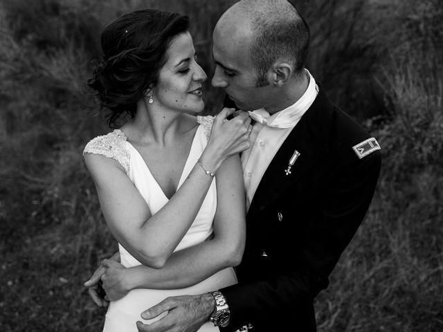 La boda de Mamen y Cesar