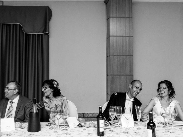 La boda de Cesar y Mamen en Don Benito, Badajoz 6