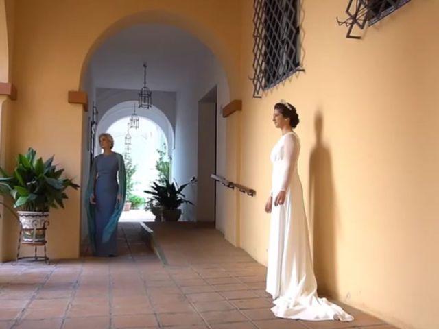 La boda de Héctor y Juanita en Sevilla, Sevilla 1