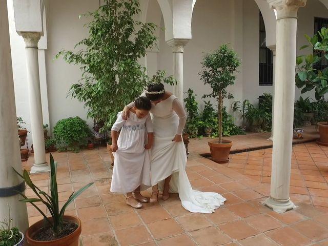 La boda de Héctor y Juanita en Sevilla, Sevilla 3
