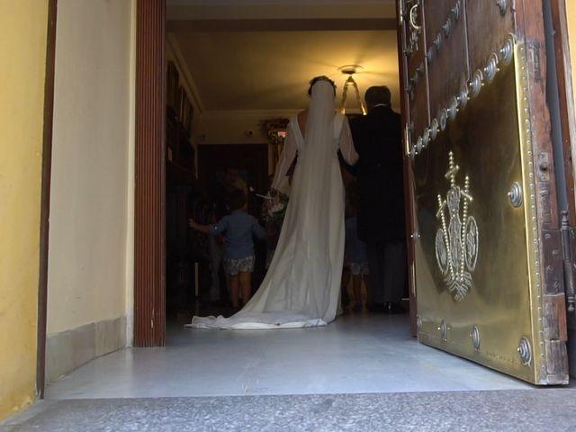 La boda de Héctor y Juanita en Sevilla, Sevilla 6