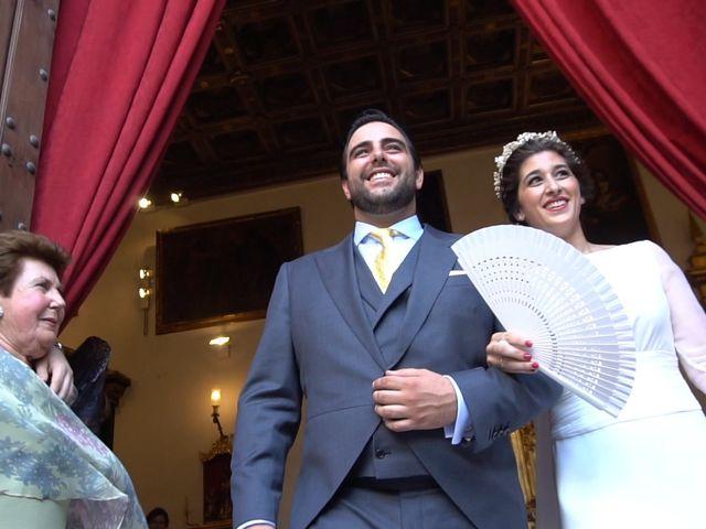 La boda de Juanita y Héctor
