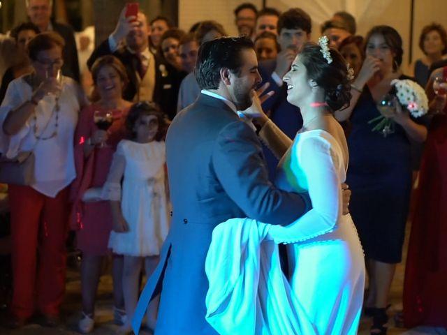 La boda de Héctor y Juanita en Sevilla, Sevilla 9