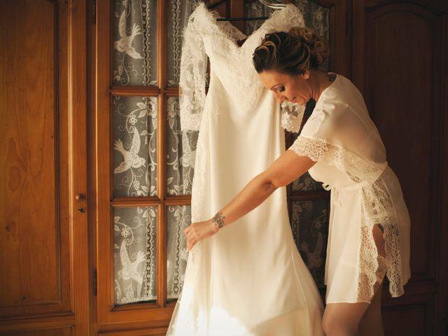 La boda de Eloy y Eva en Albal, Valencia 1