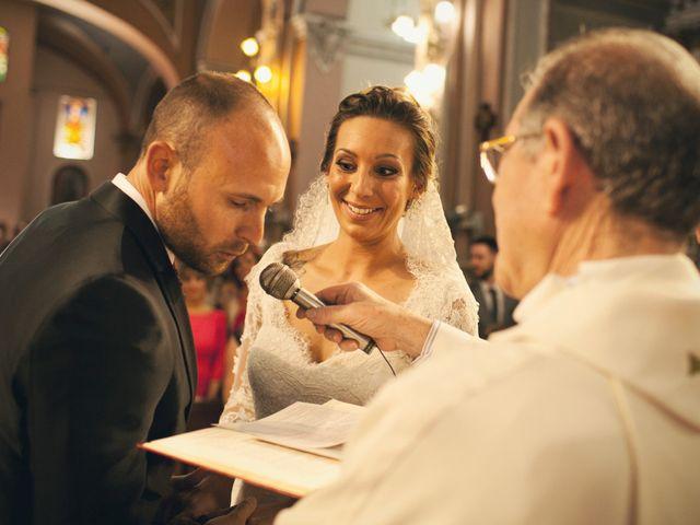 La boda de Eloy y Eva en Albal, Valencia 13