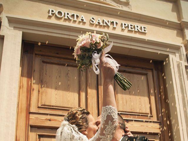 La boda de Eloy y Eva en Albal, Valencia 17