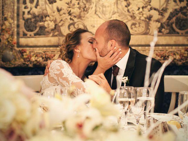 La boda de Eloy y Eva en Albal, Valencia 19