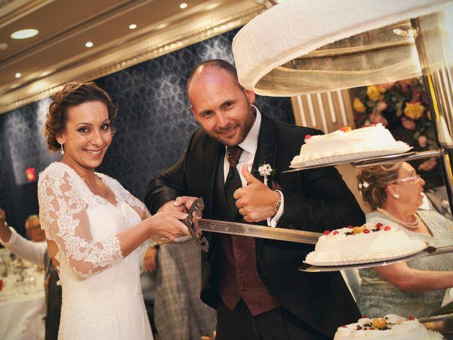 La boda de Eloy y Eva en Albal, Valencia 20