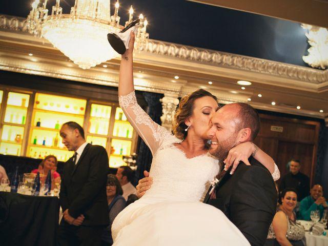 La boda de Eloy y Eva en Albal, Valencia 21