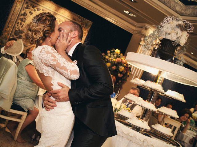 La boda de Eloy y Eva en Albal, Valencia 22