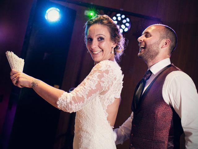 La boda de Eloy y Eva en Albal, Valencia 23