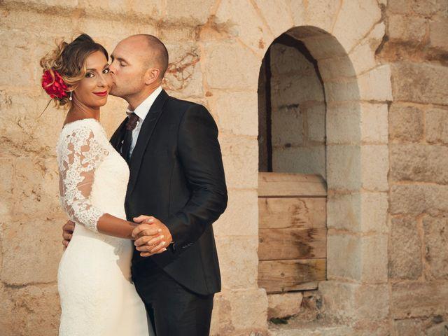 La boda de Eloy y Eva en Albal, Valencia 26