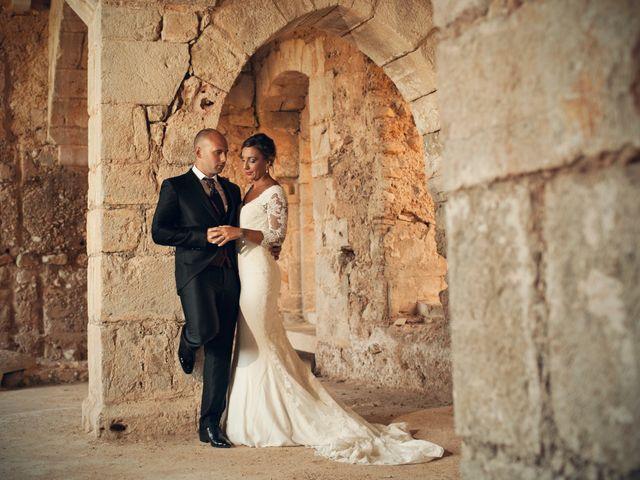 La boda de Eloy y Eva en Albal, Valencia 27