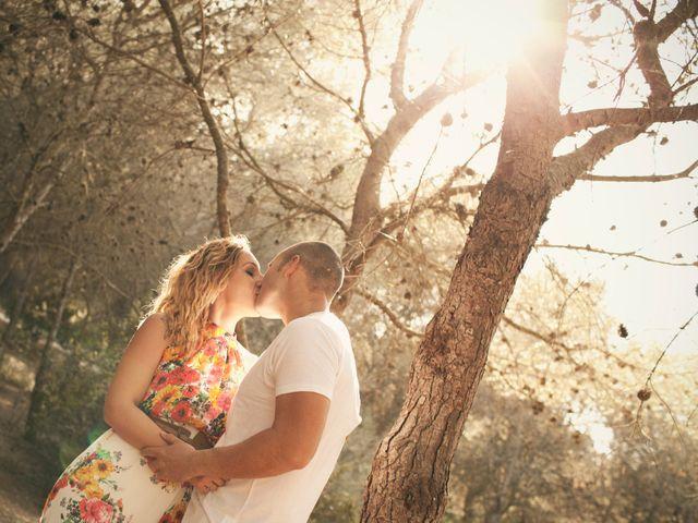 La boda de Eloy y Eva en Albal, Valencia 29