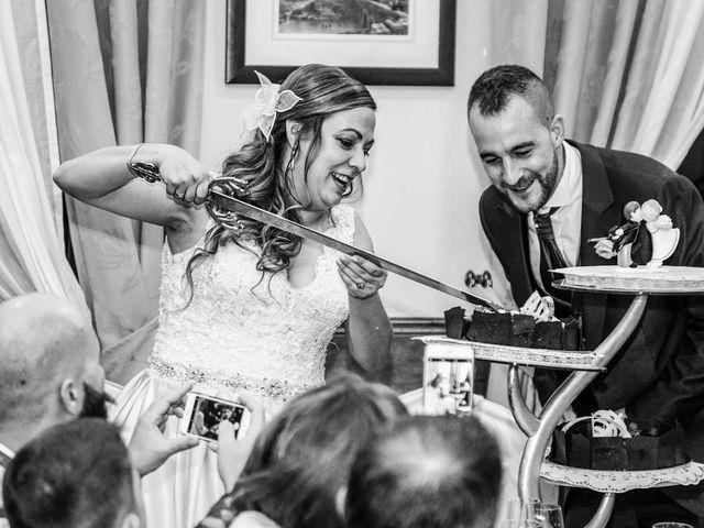 La boda de Lorena y Hector