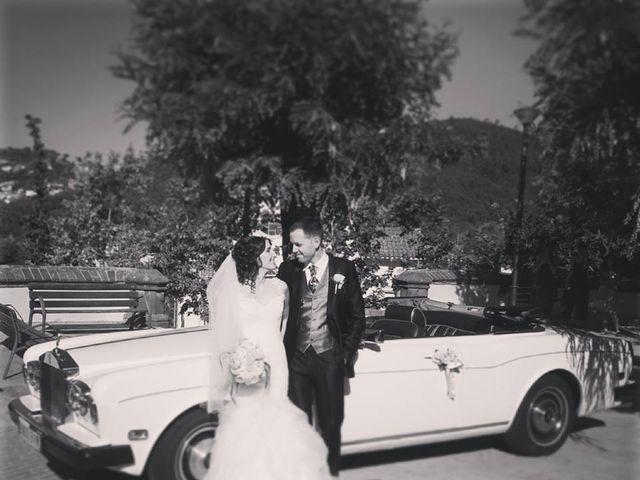 La boda de Dani y Isabel  en Torrelles De Llobregat, Barcelona 4