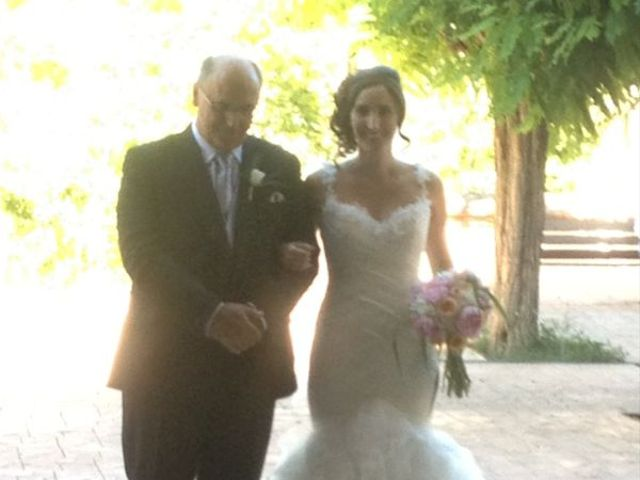 La boda de Dani y Isabel  en Torrelles De Llobregat, Barcelona 8