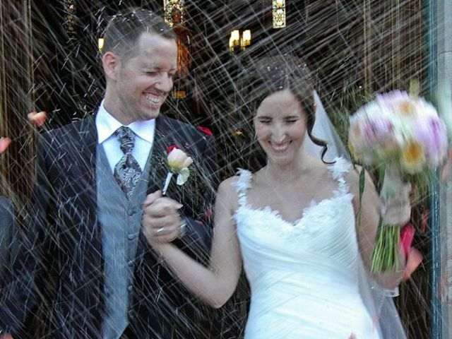 La boda de Dani y Isabel  en Torrelles De Llobregat, Barcelona 10