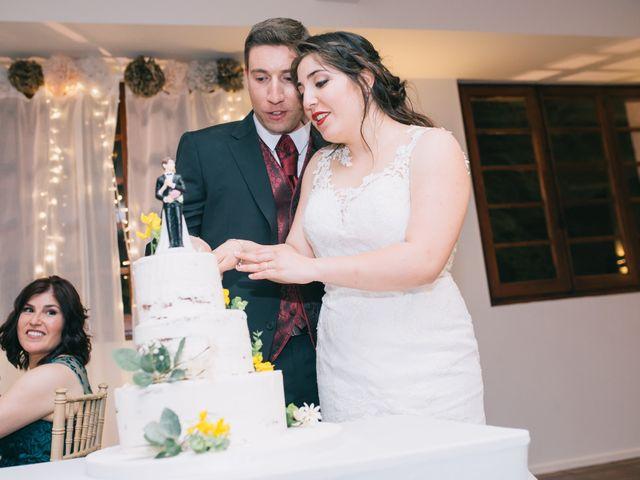 La boda de Daniela y Josue en Buñol, Valencia 17
