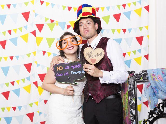 La boda de Daniela y Josue en Buñol, Valencia 18