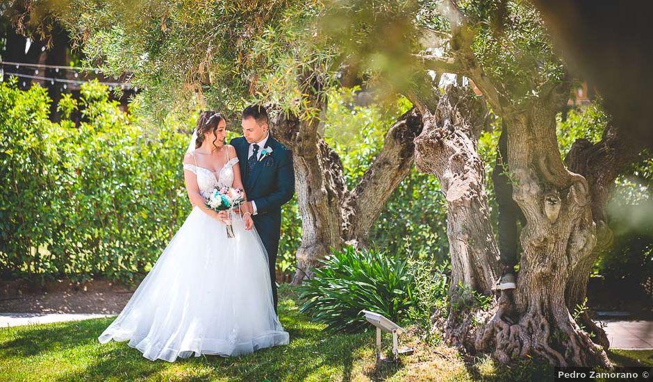 La boda de Vicki y José en Leganés, Madrid
