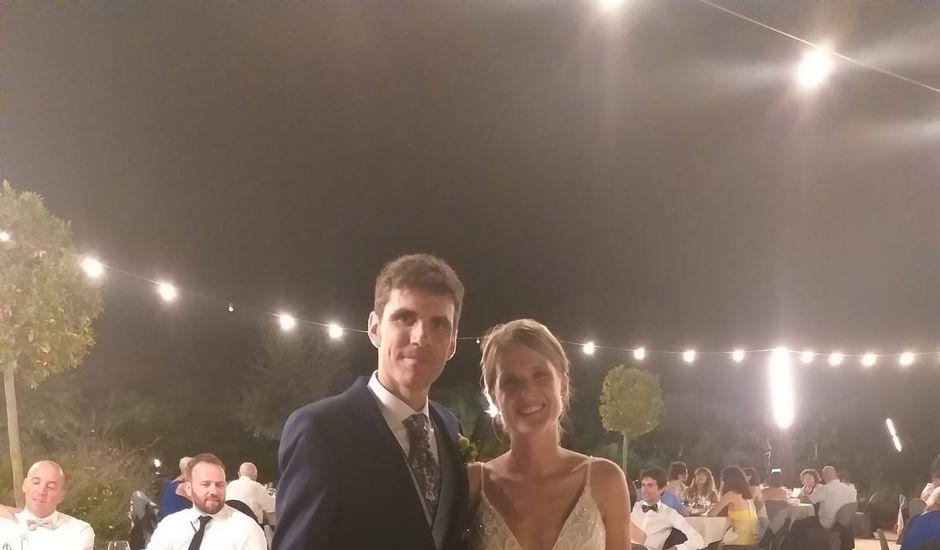 La boda de Jordi y Marina en Ulldecona, Tarragona