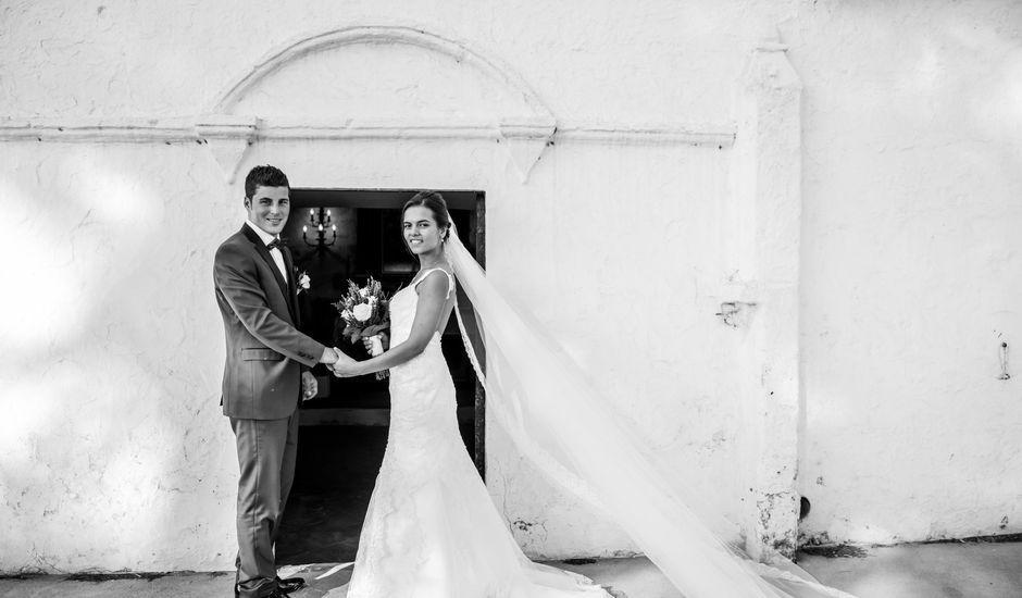 La boda de Miquel y Úrsula en Ciutadella De Menorca, Islas Baleares