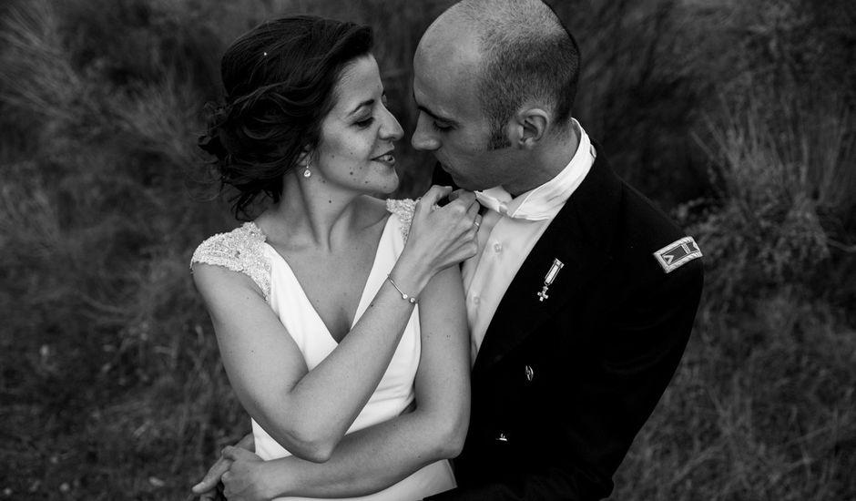La boda de Cesar y Mamen en Don Benito, Badajoz