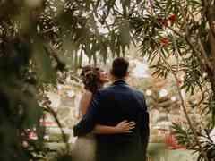 La boda de Miriam y Juampe 9