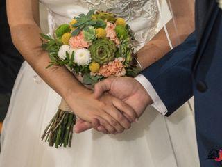 La boda de Andrea  y Ramiro  1