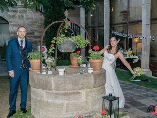 La boda de Andrea  y Ramiro