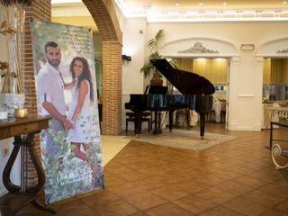 La boda de Laura y Alvaro 3