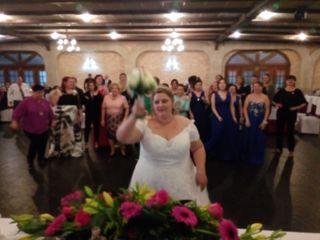 La boda de Monica y Manuel 2