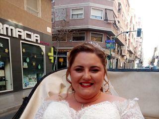 La boda de Monica y Manuel 3