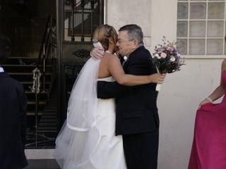 La boda de Cristina y Fran 1