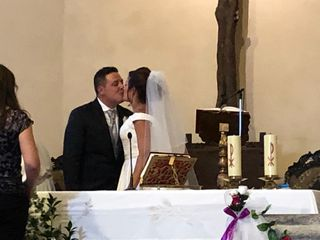 La boda de Vero y Jesus 2