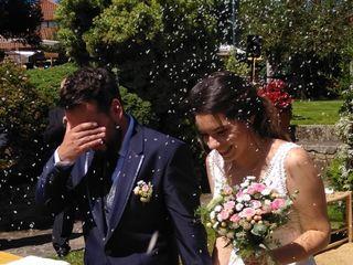 La boda de Leticia y Javier 1