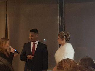 La boda de Mónica y Francis 2