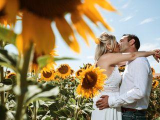 La boda de Isabel y Manolo 3