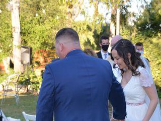 La boda de Patricia y T Dwayne 2
