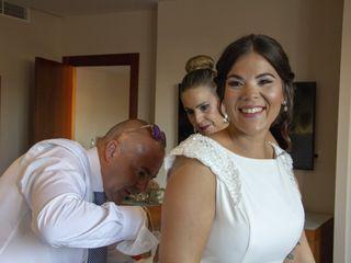 La boda de Ángela y Mónica 2